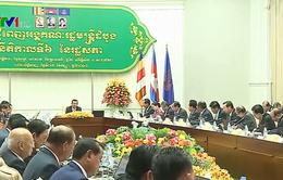 Chính phủ mới của Campuchia đề ra 4 nhiệm vụ trọng tâm
