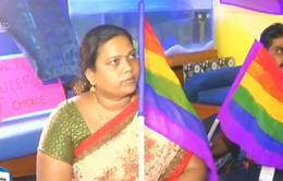 Ấn Độ thừa nhận quyền của người đồng giới
