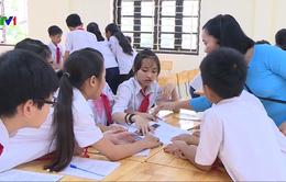 Năm học mới với xu hướng mô hình giáo dục toàn diện