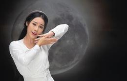 """Ca sĩ Hoa Trần tung MV cover nhạc phim """"Diên Hi công lược"""" với tạo hình bí ẩn"""