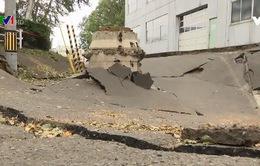 Động đất gây hậu quả nặng nề tại Sapporo