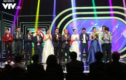 """""""Cả một đời ân oán"""" thắng lớn tại VTV Awards 2018"""