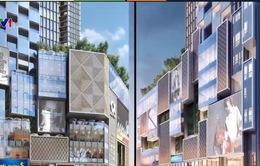 Tòa nhà thông minh - Bước khởi đầu xây dựng thành phố thông minh