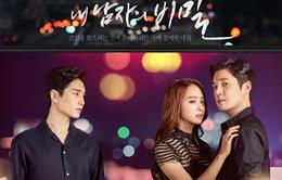 Phim truyện Hàn Quốc mới trên VTV3: Bí mật của chồng tôi