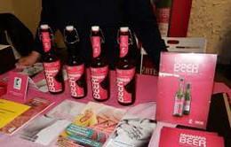 Cộng hoà Séc sản xuất dòng bia không cồn dành cho các bệnh nhân ung thư vú