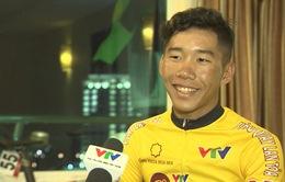 Giải xe đạp quốc tế VTV Cup Tôn Hoa Sen 2018: Nguyễn Đắc Thời và tuổi 19 đáng nhớ