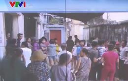 Hà Nội: Đình chỉ vụ án mẹ sát hại con vừa đầy tháng