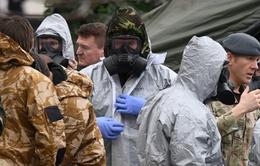 Nga tiếp tục bác cáo buộc tấn công bằng chất độc thần kinh