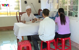Phú Thọ: Tư vấn, truyền thông tại xã Kim Thượng về cách dự phòng lây nhiễm HIV