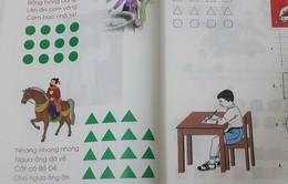 Bộ GD&ĐT trả lời chính thức về việc triển khai tài liệu Tiếng Việt lớp 1 Công nghệ Giáo dục