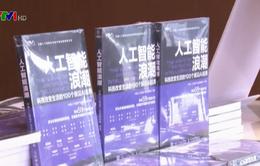 Trung Quốc phát hành Sách Trắng về trí tuệ nhân tạo