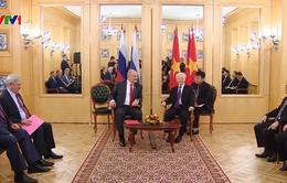 """""""Nước Nga luôn là một người bạn chân thành, thân thiết của Việt Nam"""""""