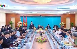 Thủ tướng: Sớm đưa Việt Nam trở thành cường quốc về công nghệ