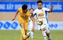 Vòng 21 Nuti Café V.League 2018 - HAGL 0 - 3 FLC Thanh Hóa: Rimario lập hat-trick vào lưới đội bóng cũ