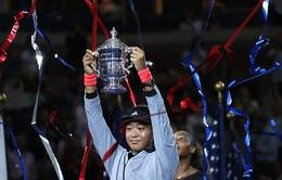 Vượt qua đàn chị Serena Williams, Naomi Osaka vô địch Mỹ mở rộng 2018