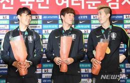 Hé lộ tiền thưởng của Son Heung Min và đồng đội sau khi giành HCV Asiad