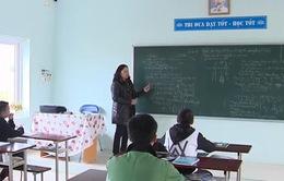 Ý kiến giáo viên và học sinh về đề xuất bỏ điểm ưu tiên tuyển sinh vào lớp 10