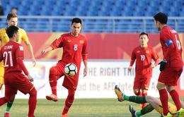 Dựng xe bus không có trong gene của bóng đá Việt Nam!