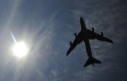 Đâu là hãng hàng không đúng giờ nhất thế giới năm 2017?