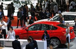 Mẫu xe ô tô nào được người Việt chuộng nhất năm 2017?