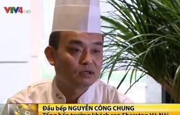 Trò chuyện với đầu bếp Việt xuất sắc nhất châu Á năm 2017