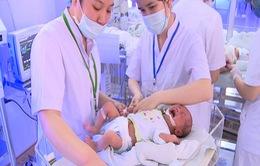 Hà Nội: Chênh lệch giới tính giảm nhẹ, báo động tình trạng siêu âm chẩn đoán giới tính khi sinh
