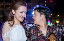 Nhã Phương bất ngờ được Trường Giang cầu hôn tại giải Mai vàng, MC bức xúc trên trang cá nhân