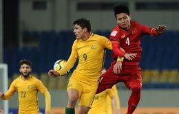 """HLV U23 Australia: """"U23 Việt Nam đã giành thắng lợi phi thường"""""""