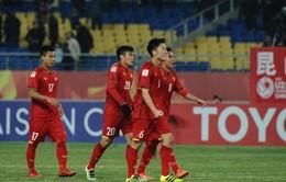 Kết quả, BXH VCK U23 châu Á ngày 14/1: U23 Việt Nam làm nên lịch sử, U23 Hàn Quốc gây thất vọng