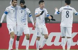 VIDEO: Tổng hợp diễn biến trận đấu U23 Nhật Bản 0-4 U23 Uzbekistan