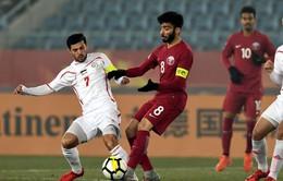 VIDEO: Tổng hợp diễn biến trận đấu U23 Qatar 3-2 U23 Palestine