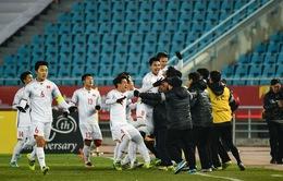 Chung kết U23 châu Á, U23 Việt Nam – U23 Uzbekistan: Thời khắc của lịch sử (15h00 hôm nay, 27/1 trên VTV2 & VTV6)