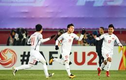 Những điểm nhấn trong chiến thắng lịch sử của U23 Việt Nam trước U23 Qatar