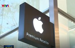 Apple cam kết sẽ đầu tư 350 tỷ USD vào nền kinh tế Mỹ
