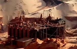 Chính phủ yêu cầu điều chỉnh quy hoạch vùng khai thác titan