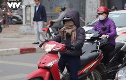 Ảnh hưởng không khí lạnh mạnh, Bắc Bộ rét đậm, rét hại, mưa nhiều nơi