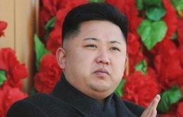 Khai mạc Ngày Thể thao ở Triều Tiên
