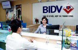 BIDV nộp ngân sách Nhà nước hơn 5.000 tỷ đồng