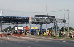 Giảm giá vé cho 571 xe ở gần trạm BOT Cần Thơ - Phụng Hiệp