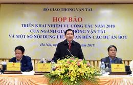 Bộ trưởng Bộ GTVT làm rõ các vấn đề về BOT