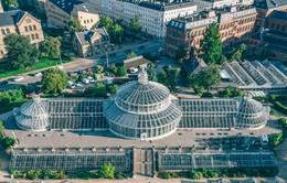 Copenhagen, Đan Mạch - Một trong những thành phố đáng sống nhất thế giới