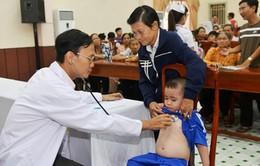 Cơ hội điều trị bệnh lý về tim miễn phí cho bệnh nhân có hoàn cảnh khó khăn