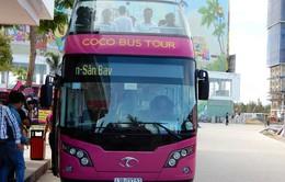 Thêm tuyến xe bus phục vụ khách du lịch Đà Nẵng