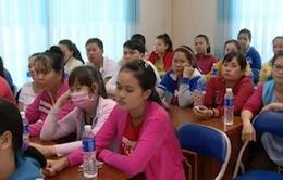 TPHCM: Sở LĐTB&XH giải quyết vụ công nhân bị nợ lương và BHXH tại công ty Nam Phương