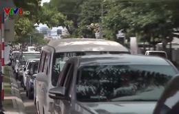 Xung quanh việc thu phí đậu đỗ xe tự động tại Đà Nẵng