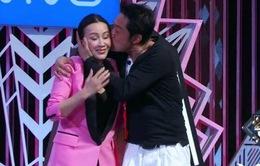Vợ Lương Triều Vỹ bị ngôi sao Đài Loan cưỡng hôn