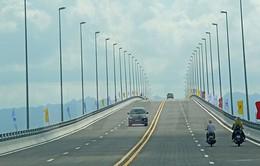 Đề xuất xây cầu Tân Vũ - Lạch Huyện 2