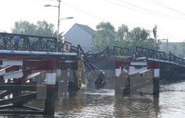 Cần 600 tỷ đồng xây mới cầu Long Kiểng