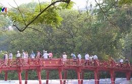 Hà Nội triển khai nhiệm vụ phát triển du lịch 2018