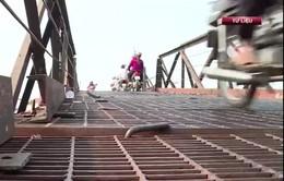 Vụ sập cầu Long Kiểng ở TP.HCM: Tai nạn đã được báo trước?